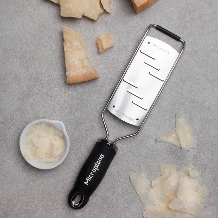Microplane Gourmet Shaver