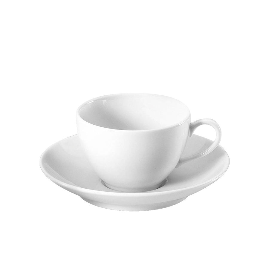 Pillivuyt London Breakfast Cup & Saucer (2nds)
