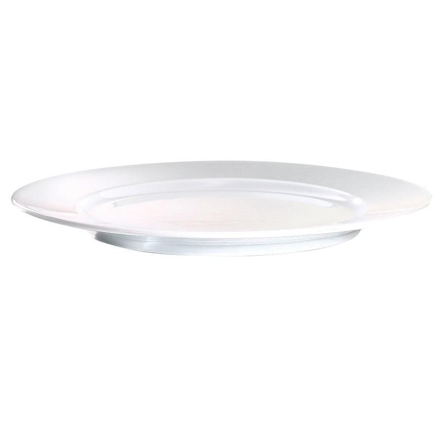 Pillivuyt Sancerre Dinner / Charger Plate / 31cm (2nds)