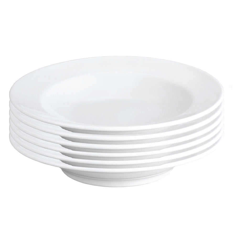 Pillivuyt Sancerre Deep Pasta Bowl / 28cm (2nds) Pack of 6