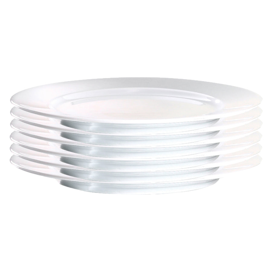 Pillivuyt Sancerre Dinner Plate 28cm (2nds) Pack of 6