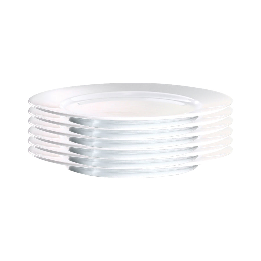 Pillivuyt Sancerre Side Plates 22cm (2nds) Pack of 6