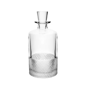 Richard Brendon Decanter Diamond / Large 1L (Online Only)