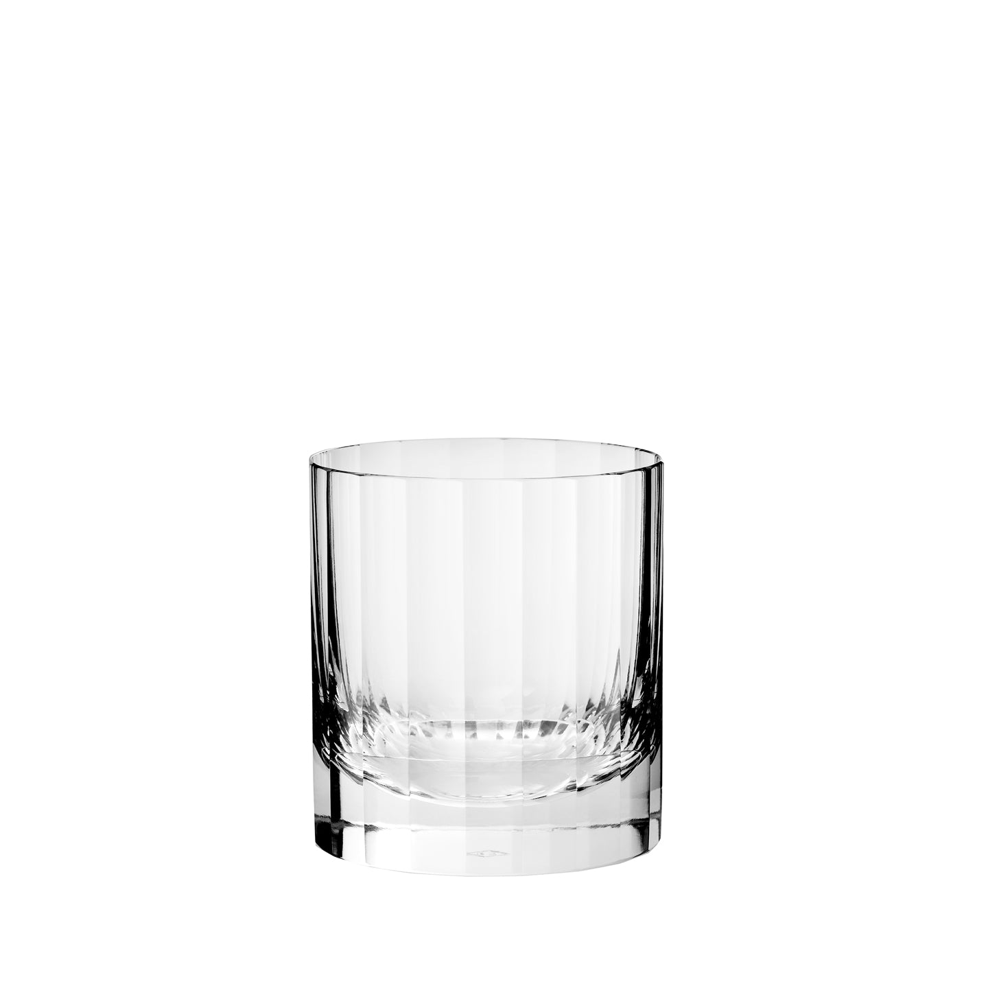 Richard Brendon Double Old Fashioned Fluted / 250ml (Online Only)