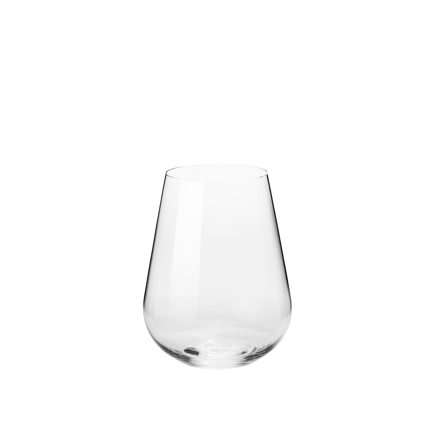 Richard Brendon + Jancis Robinson Water Glasses / Set of 6