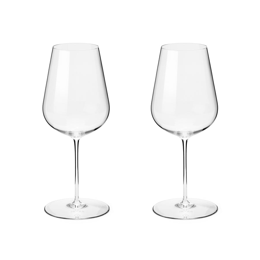 Richard Brendon + Jancis Robinson Wine Glasses Set of 2 / 500ml