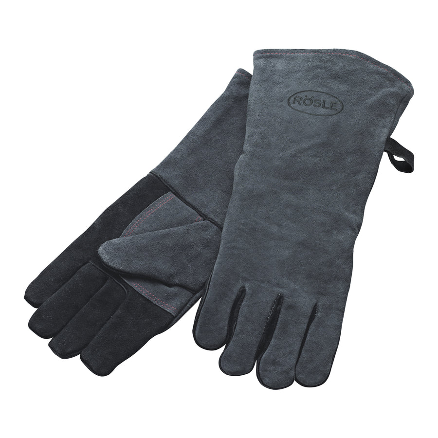 Rosle BBQ Suede Gloves