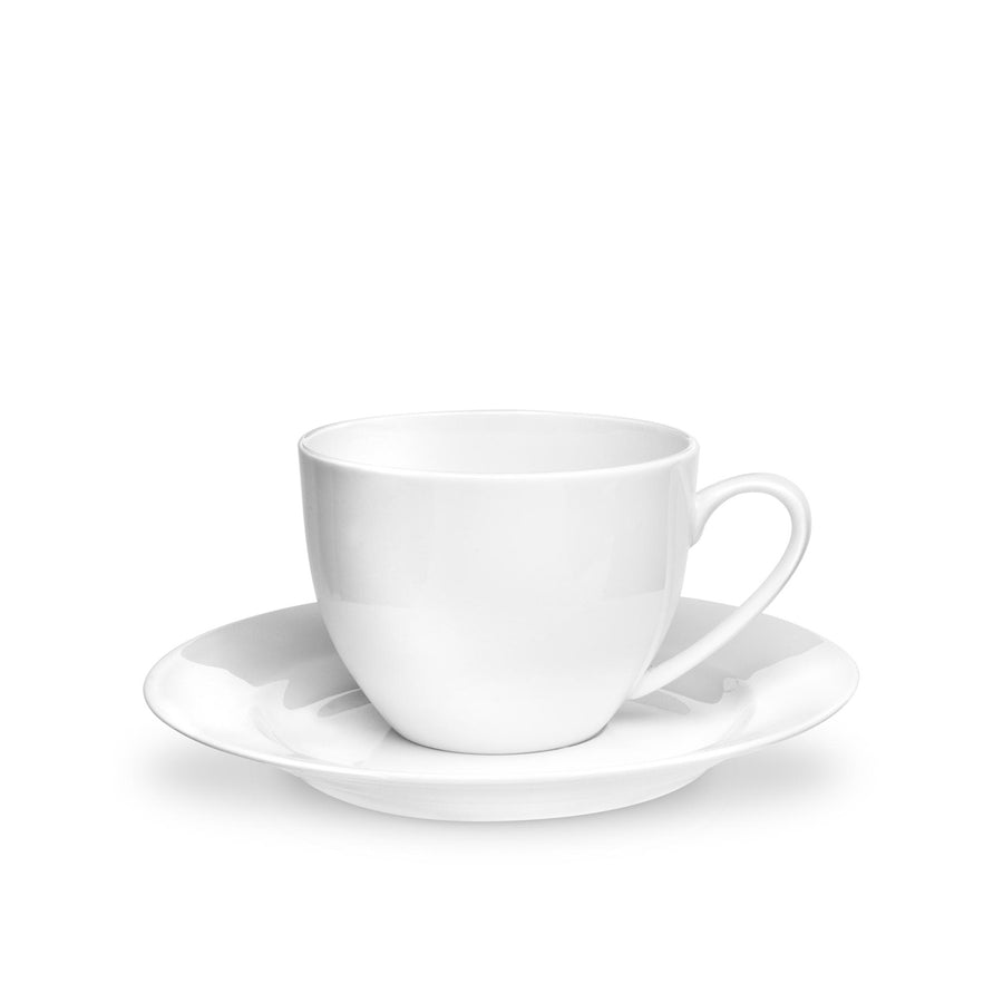 Royal Worcester Cup & Saucer (Pack of 4)