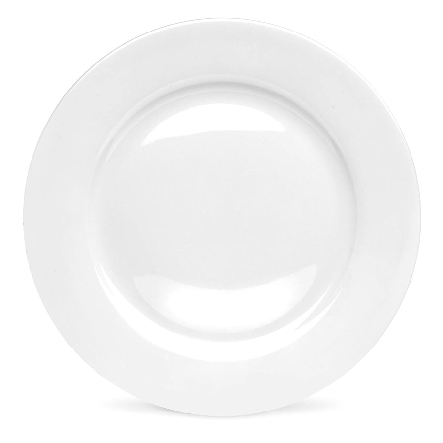 Royal Worcester Rim Dinner Plate / 27cm (Pack of 4) (Online Only)