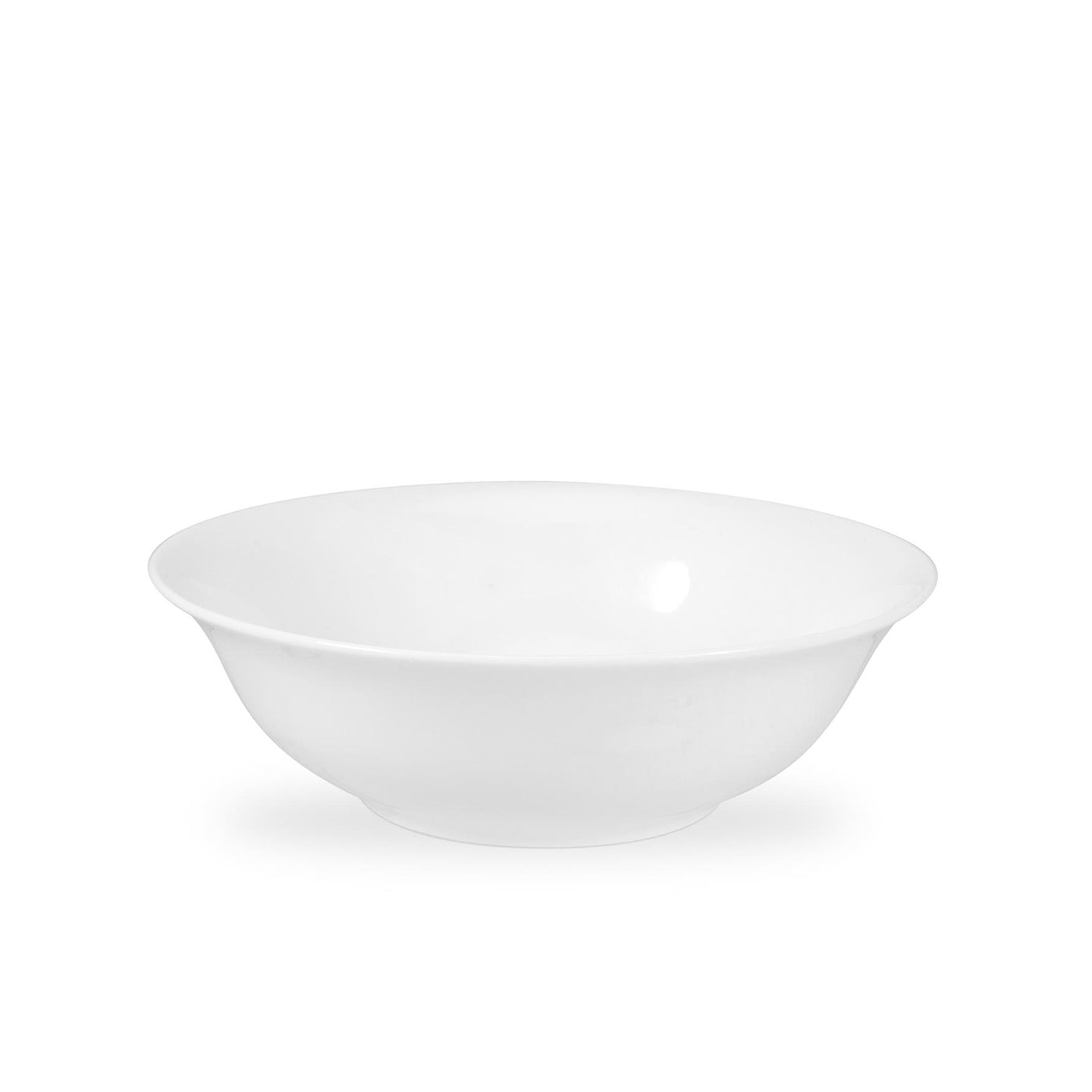 Royal Worcester Shallow Cereal Bowl / 16cm (Individual) *