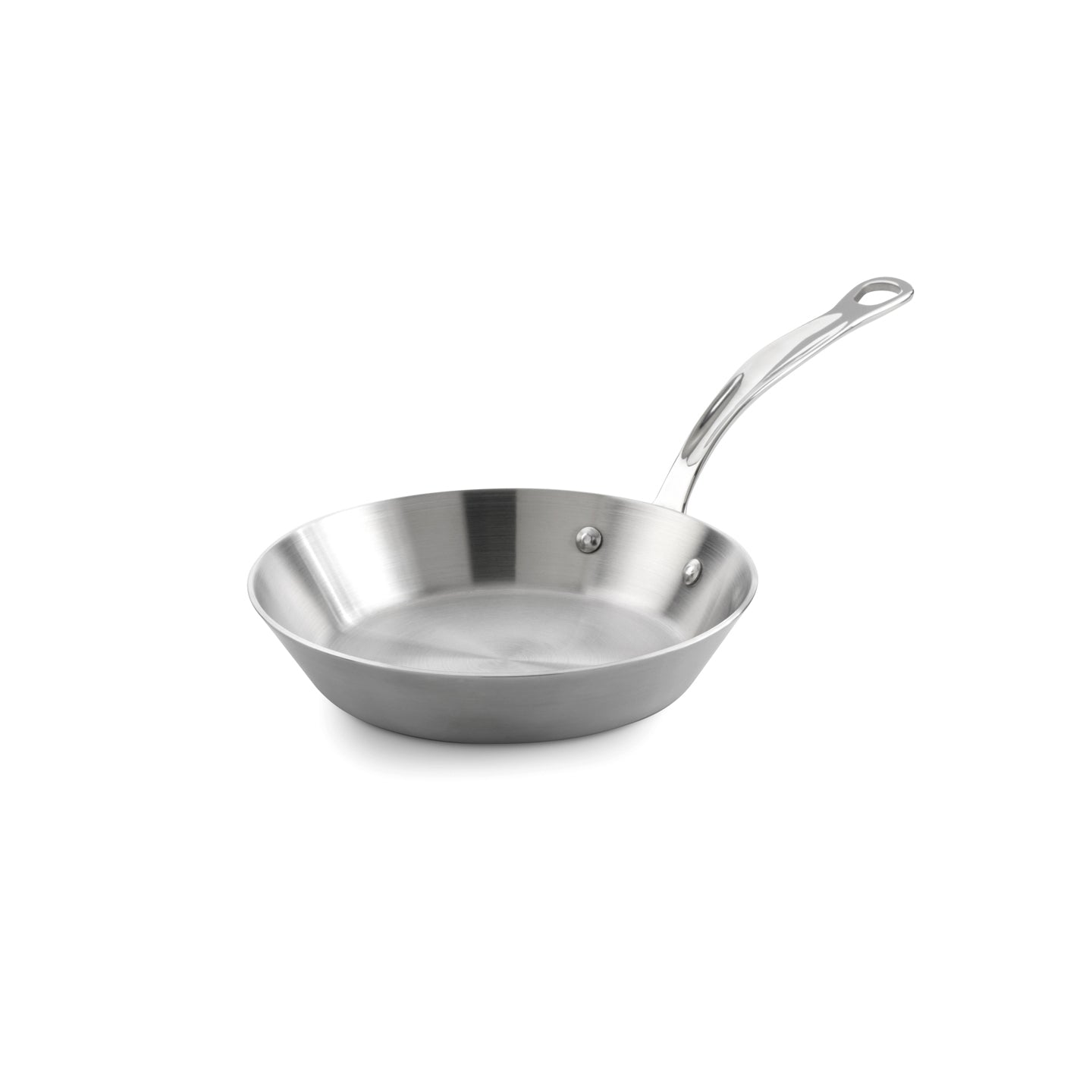 Samuel Groves Frying Pan