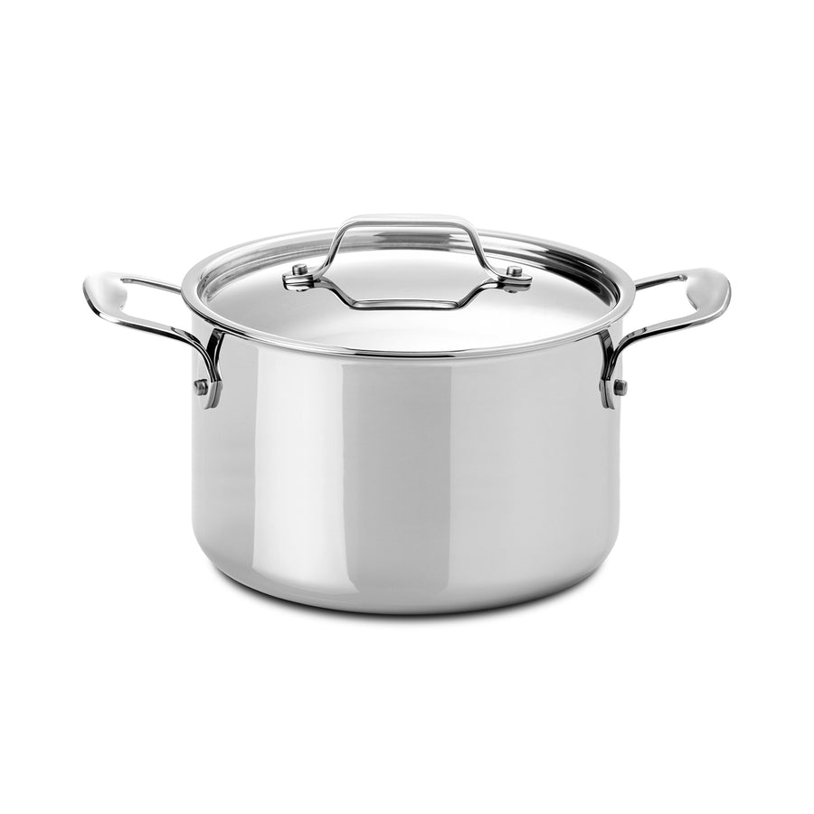 Silampos Casserole with Lid