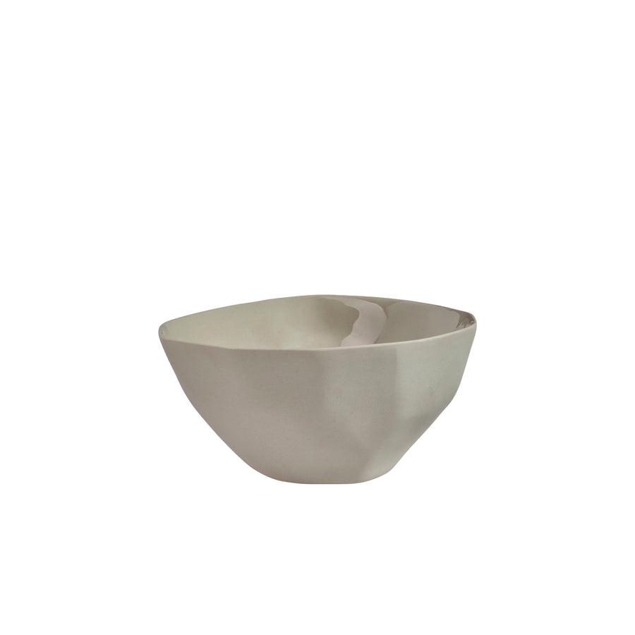Tinkalu Rice Bowl / 12cm / 300ml / Beige