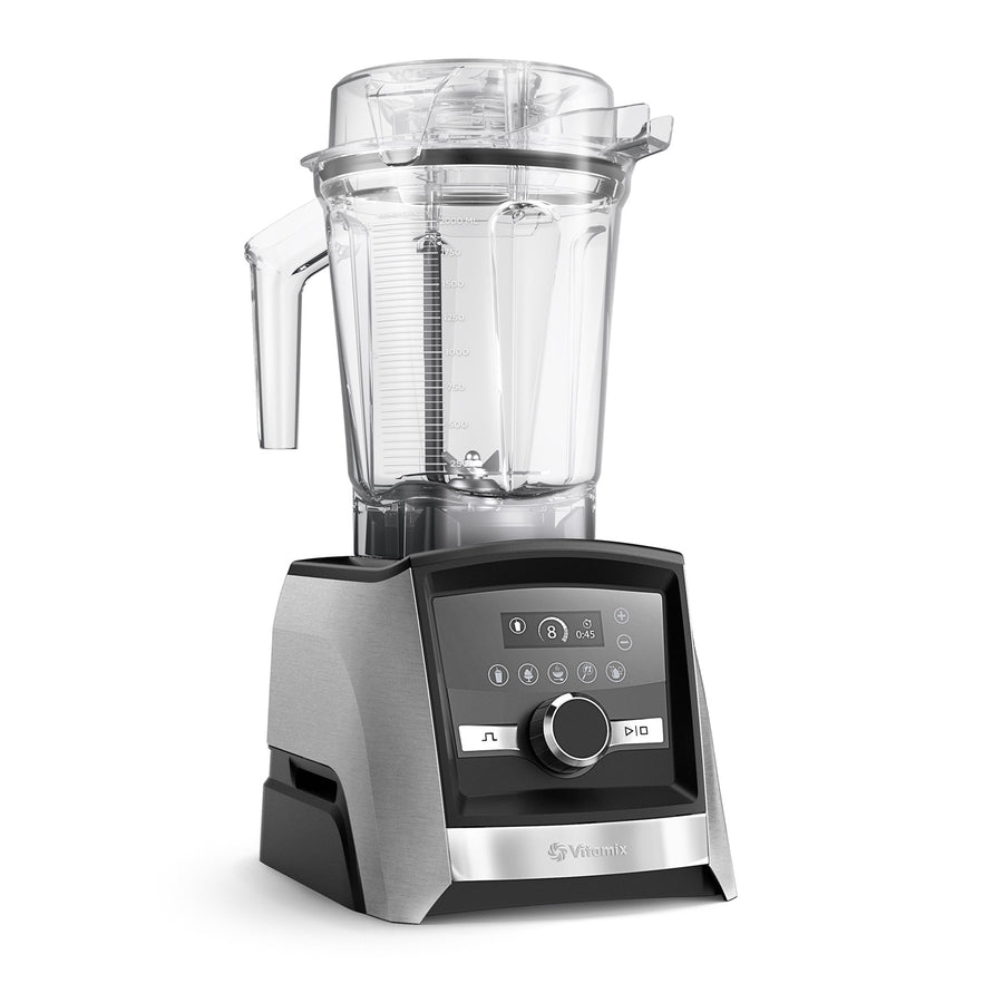 Vitamix Ascent A3500i / Brushed Stainless Steel