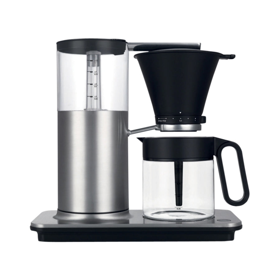Wilfa Classic Plus Coffee Maker / Stainless Steel