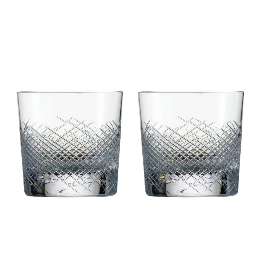 Zwiesel Hommage Comete Whisky Glass / Large (Pack of 2)