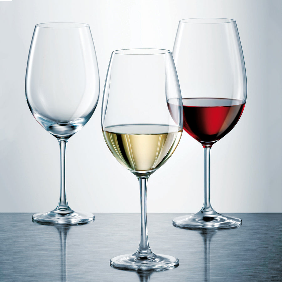 Zwiesel Ivento Tritan Red Wine Glass (Pack of 6)