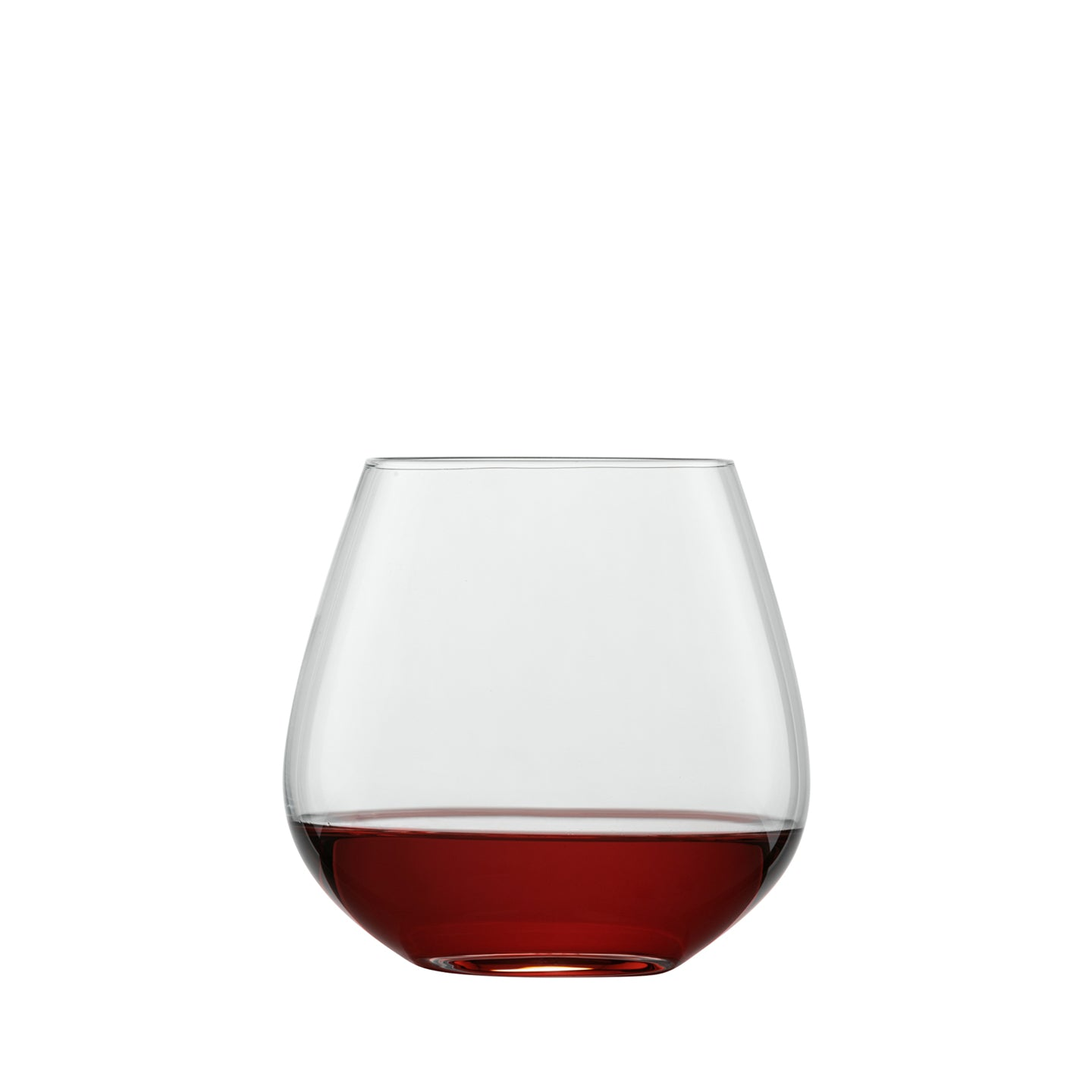 Zwiesel Vina Stemless Wine Tumbler (Pack of 6)