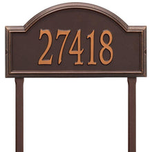 Load image into Gallery viewer, Providence - Estate Lawn Plaque