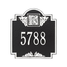 Load image into Gallery viewer, Whitehall Monogram - Standard Wall Plaque
