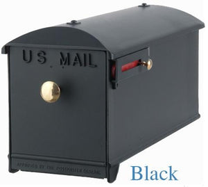 Imperial Black / Knob / No Imperial #0 Estate Box