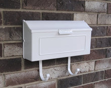 Load image into Gallery viewer, CMB Horizon Horizontal Wall Mount Mailbox