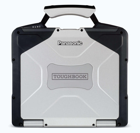 Panasonic Toughbook 31 13.1-in Windows® Fully-rugged