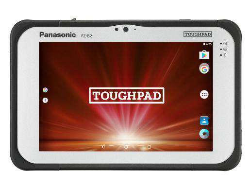 Panasonic Toughpad B2