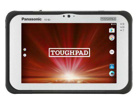 Panasonic Toughpad FZ-B2 7-in Android™ Fully-rugged