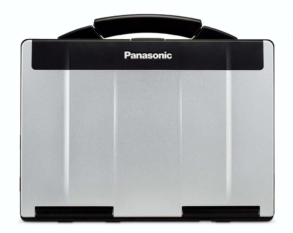 Panasonic<br>Toughbook 53<br>14-in Windows®<br>Semi-rugged