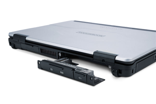 FZ-VCN552W TOUGHBOOK 55 xPAK (Rear Expansion Area) VGA + True Serial + LAN (2nd Ethernet)