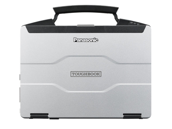 FZ-55A4700VM TOUGHBOOK 55 *Federal Specific Bundle* i5-8365U 1.6GHz + NO Wireless + Webcam + DVD + 512GB SSD + 8GB + DVD Drive