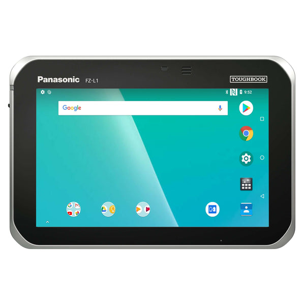 Panasonic TOUGHBOOK L1 7.0-in Android™ Rugged Tablet