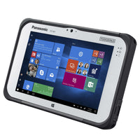 Panasonic TOUGHBOOK FZ-M1 7-in Windows® Fully-rugged