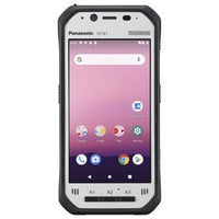Panasonic TOUGHBOOK® N1 4.7-in Android™ Fully-Rugged Handheld