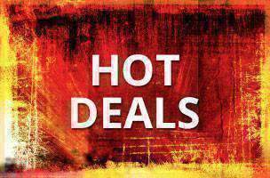 Hot Deals on Toughbooks, Toughpads, & Accessories