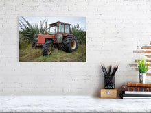 Load image into Gallery viewer, Tractor 6 - Chris Gillman Gable Photography