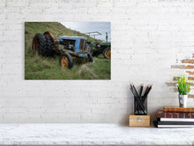 Load image into Gallery viewer, Tractor 7 - Chris Gillman Gable Photography