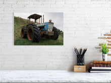 Load image into Gallery viewer, Tractor 8 - Chris Gillman Gable Photography