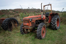 Load image into Gallery viewer, Tractor 1 - Chris Gillman Gable Photography
