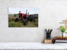 Load image into Gallery viewer, Tractor 5 - Chris Gillman Gable Photography