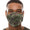 Camo Tactical Flag Face Mask-Single Or 3 Pack