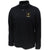 Army Under Armour Tactical 1/2 Zip (Black)