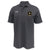 Army Under Armour Tac Performance Team Polo (Graphite)