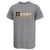 United States Army This We'll Defend USA Made T-Shirt (Grey)