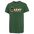 United States Army This We'll Defend USA Made T-Shirt (OD Green)