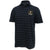 Army Under Armour Charged Cotton Stripe Polo (Black)