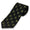 ARMY ALL OVER STARS WOVEN TIE 1