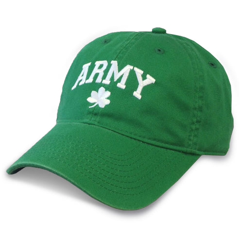 ARMY ARCH SHAMROCK HAT 2