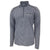 ARMY ASPEN PERFORMANCE 1/4 ZIP (GREY HEATHER) 1